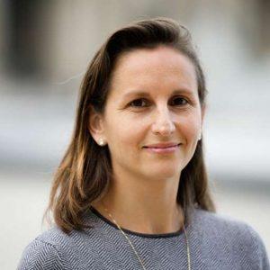 Virginie Dugauguez - HR Mobilities