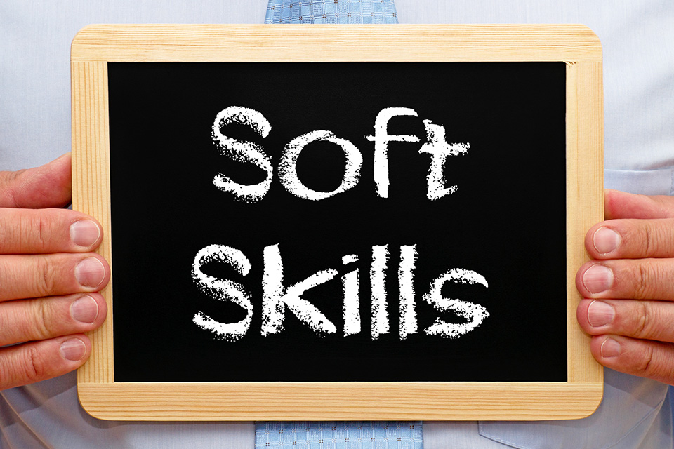 Soft skills - Kesako - HR-Mobilities