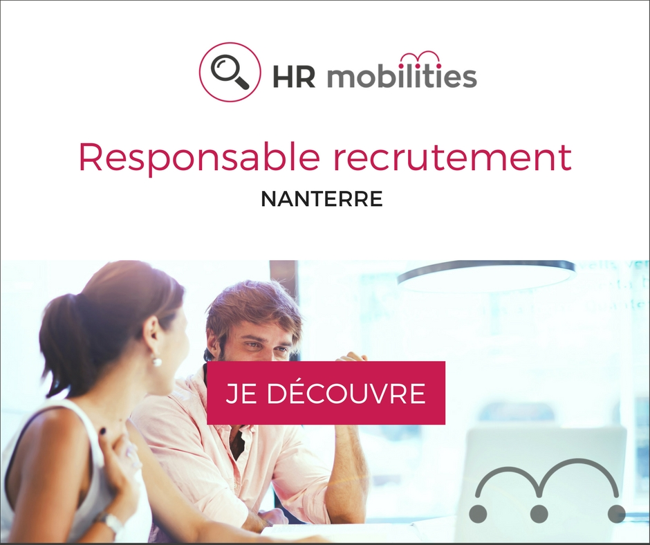 Responsable recrutement