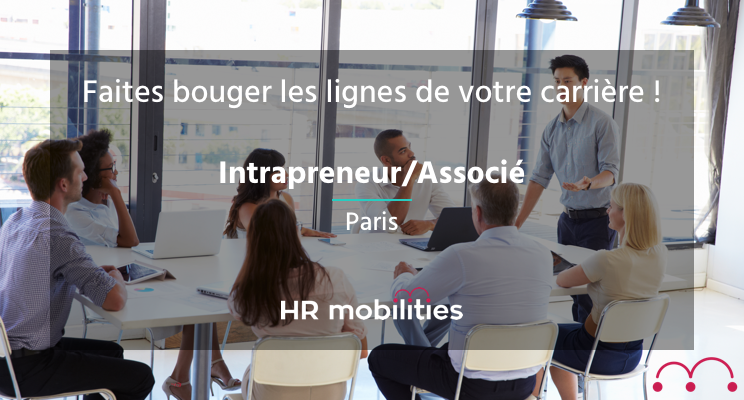 Intrapreneur - manager
