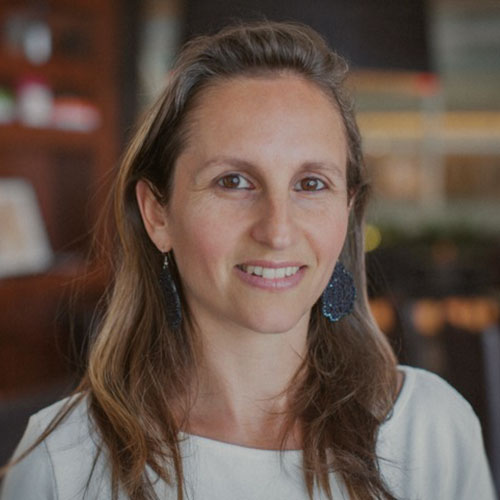 Virginie Dugauguez