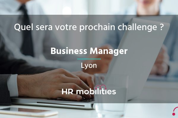 Business Manager Lyon