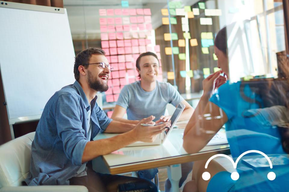 Gestion réseau professionnel - HR mobilities
